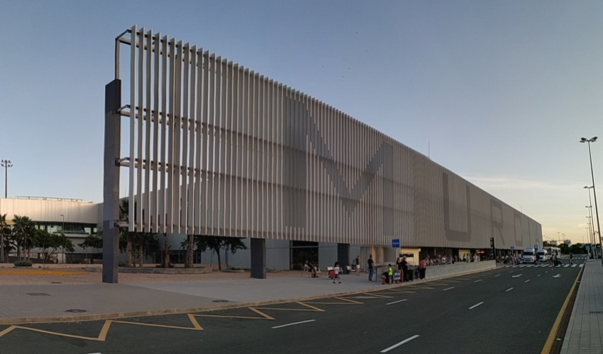 (RMU) Corvera Airport in Murcia, Spain: The Complete Guide for 2020's Image