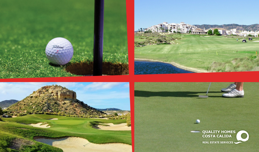 Top 10 Murcia Golf Courses - An In-depth Guide for Passionate Golfers's Image