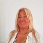 Agent Judie Stredder of Quality Homes Costa Cálida