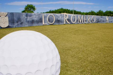 Gallery image 5 for Lo Romero Golf