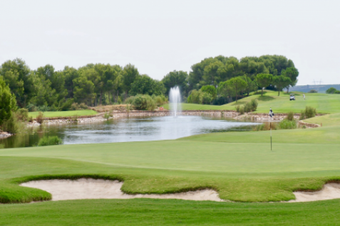 Gallery image 2 for Las Colinas Golf and Country Club