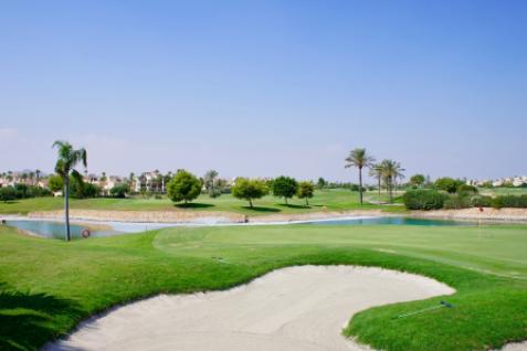 Gallery image 2 for Roda Golf