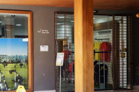 Gallery image 3 for Roda Golf